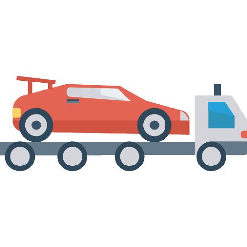 Jasa Ekspedisi Kirim Mobil Murah | Jasa Ekspedisi Manado Jakarta Murah