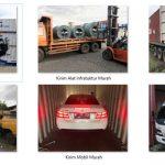 Jasa Ekspedisi Manado Kirim Paket Jakarta